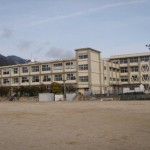 坂本小学校校舎耐震改修