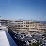 総合病院 健康保険滋賀病院