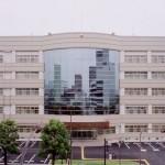 大津警察署庁舎