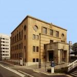 旧大津公会堂(社会教育会館)