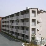 石山(大津)県営住宅第2期第2工区建替