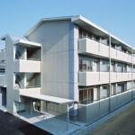日本黒鉛工業株式会社社宅
