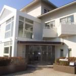 京都大学端艇部合宿所